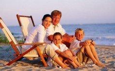 Как обеспечить хороший отдых вам и детям