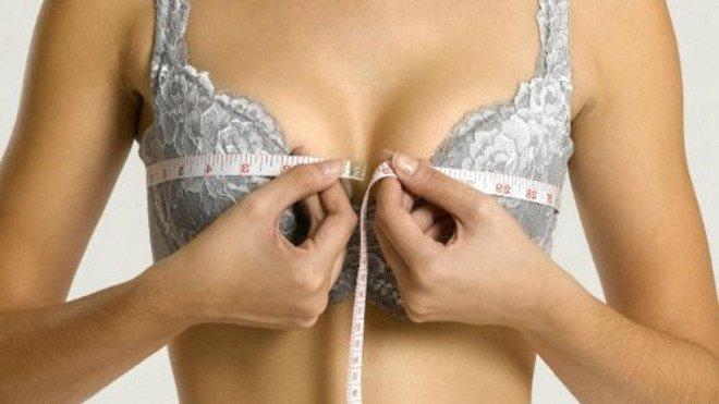 Как подобрать нижнее белье на большую грудь?