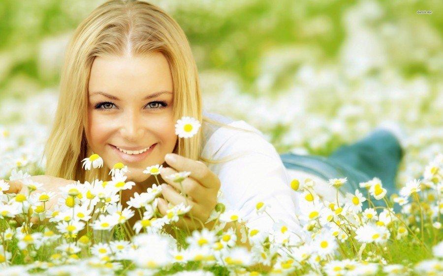 Здоровье, как секрет красоты