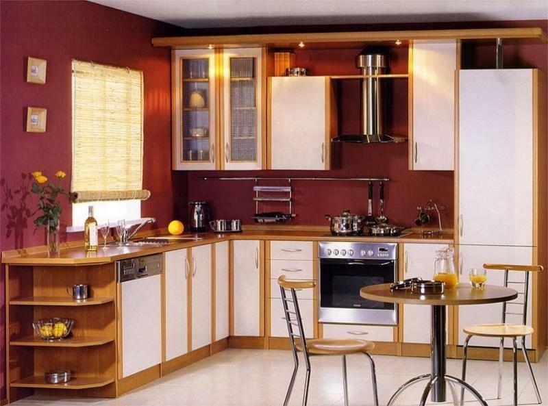 Фэн-шуй кухни: правильное направление энергии