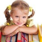 Первые буквы: от игры к учебе