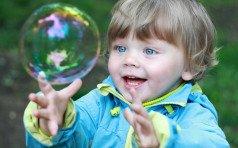 Чем занять малышей в возрасте 4-6 лет