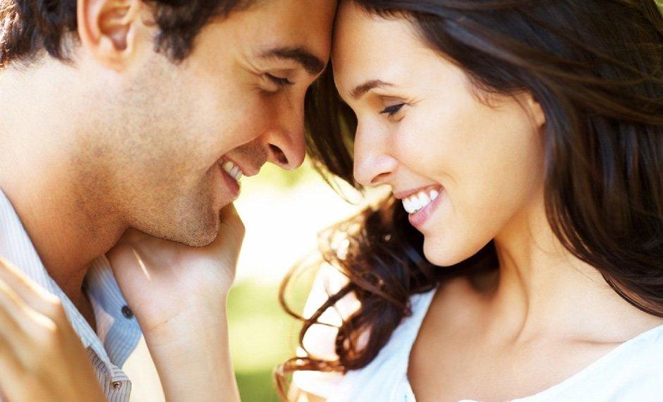 Как узнать что взрослый мужчина влюблен