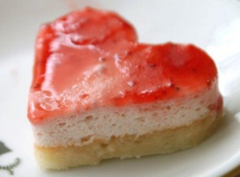 Воздушные диетические пирожные