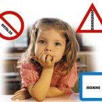 Что ваши дети должны знать, когда остаются одни дома