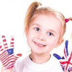Изучение английского языка с детьми