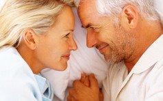 Браки после пятидесяти – одни из самых искренних