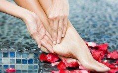 Как правильно ухаживать за ногами? Полезные советы для каждой девушки