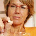 Применение гормонов в постклимактерический период