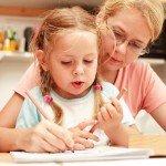 Особенности воспитания ребенка дошкольного возраста в семье
