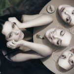 Проявление женственности в 4 уровнях