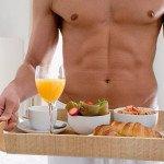 Топ-7 «сексуальных» продуктов питания