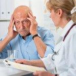 Катализатором болезни Альцгеймера могут стать тревожные мысли и сильные волнения