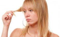 Самые эффективные средства для лечения секущихся волос