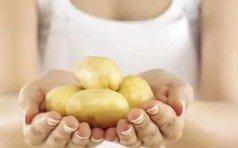 Картофель для домашних масок