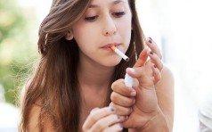 Как поступить, если ребенок начал курить
