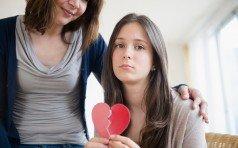 Подростковая любовь: советы родителям