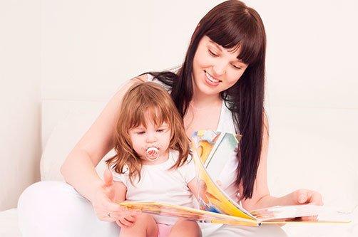 Особенности воспитания ребенка дошкольного возраста