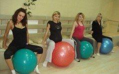 Беременность и спорт