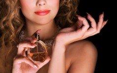 Самые лучшие духи в подарок женщинам
