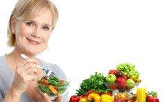 Менопауза и правильное питание: 10 главных ошибок