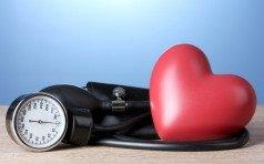 Высокое кровяное давление от «А» до «Я»
