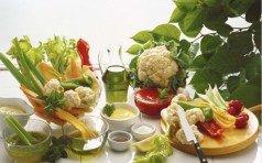 Кислородное голодание и вегетарианская диета