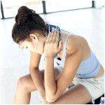 Боли после тренировки